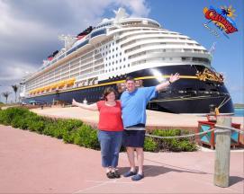 Top 10 Photo Opportunities on Disney's Castaway Cay
