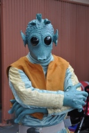 Greeto - Star Wars Weekends