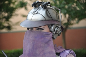 Zam Wesell - Star Wars Weekends