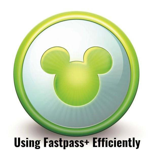 Fastpass +