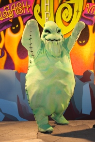 Oogie Boogie Man - Disney's Friday the 13th Event