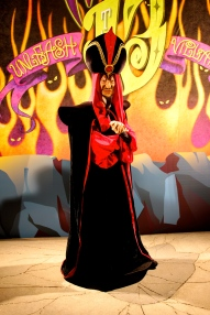 Jafar - Disney's Friday the 13th Event
