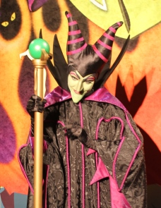 Maleficent - Disney's Friday the 13th Event