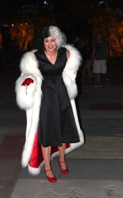 Cruella De Ville - Disney's Friday the 13th Event