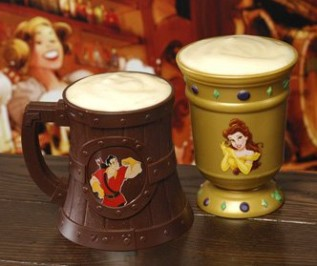 Top 15 Snacks and Desserts at Walt Disney World - LeFou's Brew