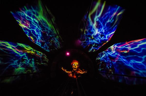 space mountain ghost galaxy disneyland-#10