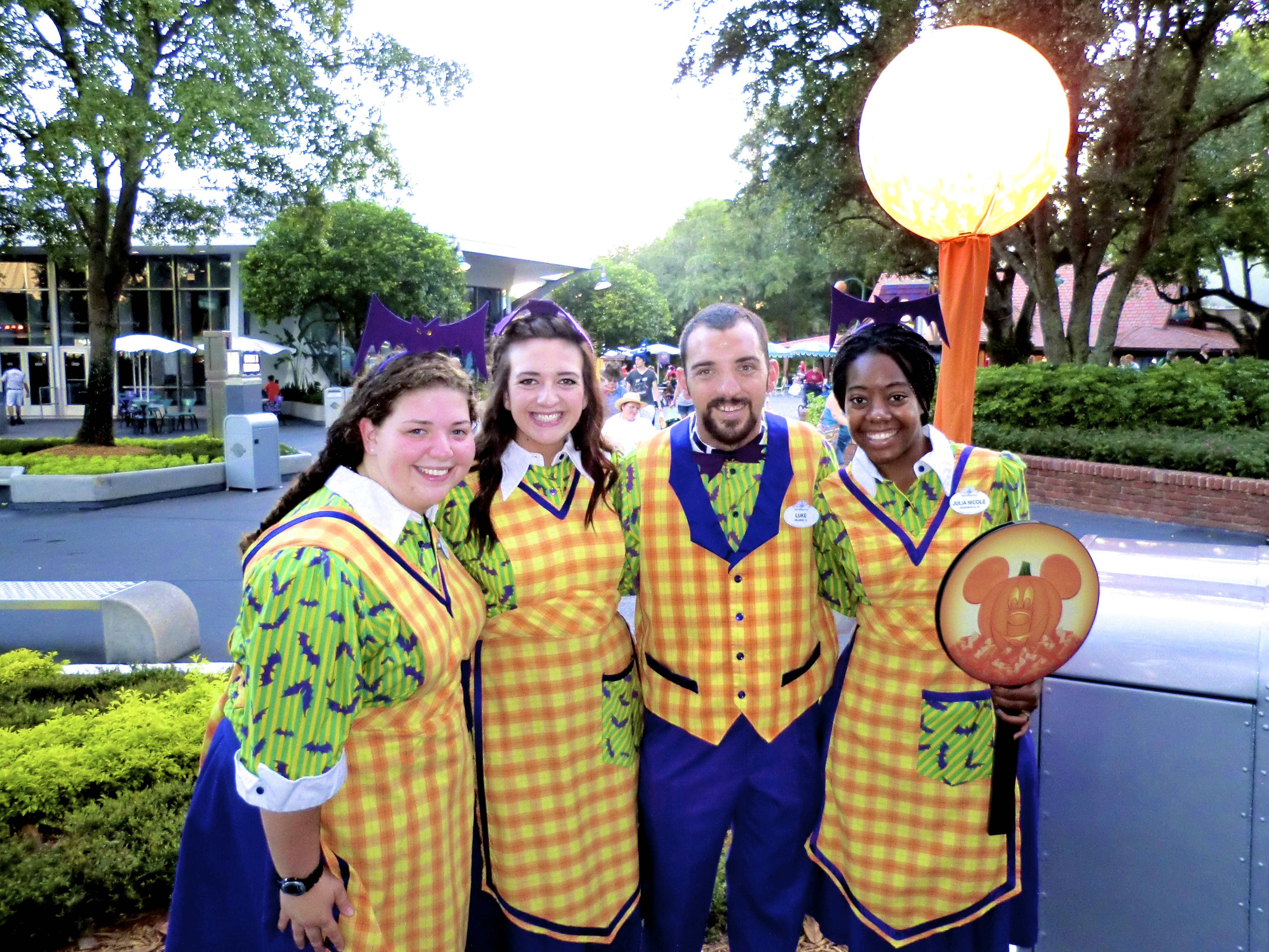 Mickey's Not So Scary Halloween Party | St. Louis Authorized ...