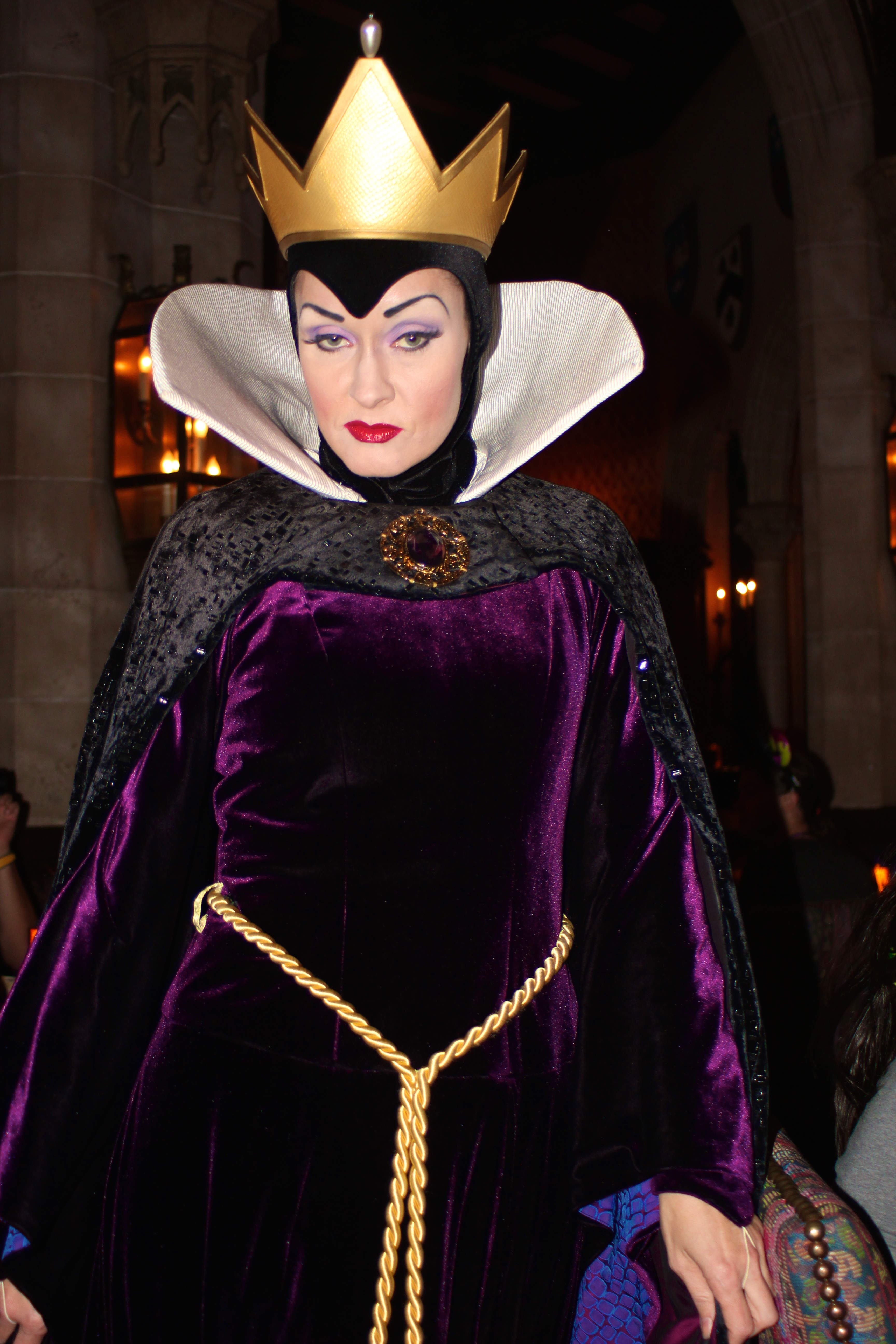 Villains Sinister Soirée – Review | Travel Advice by Cody