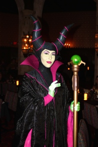 Villains' Sinister Soiree - Magic Kingdom