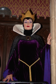 Villains' Sinister Soiree - Magic Kingdom