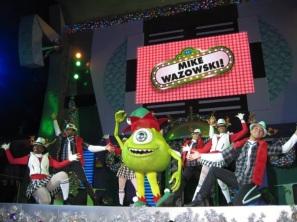 A Totally Tomorrowland Christmas
