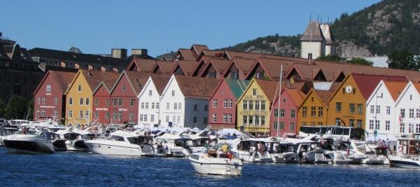 Adventures by Disney to Norway