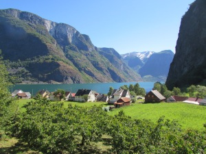 Adventures by Disney to Norway