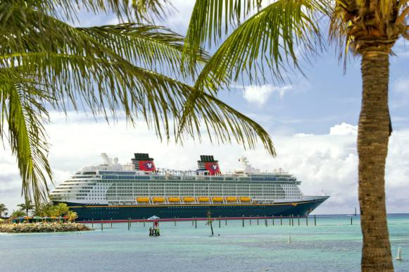 Disney Cruise Line - Summer 2016 Itineraries Revealed