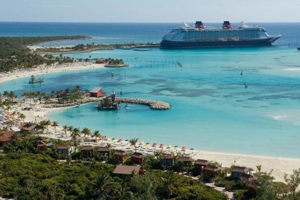 Top 18 Reasons to Cruise with Disney