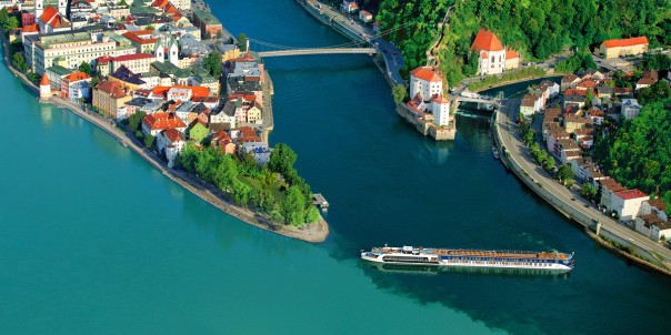 adventures-by-disney-europe-danube-river-cruise-itinerary-hero-07-aerial-shot-of-amaviola-in-danube-river