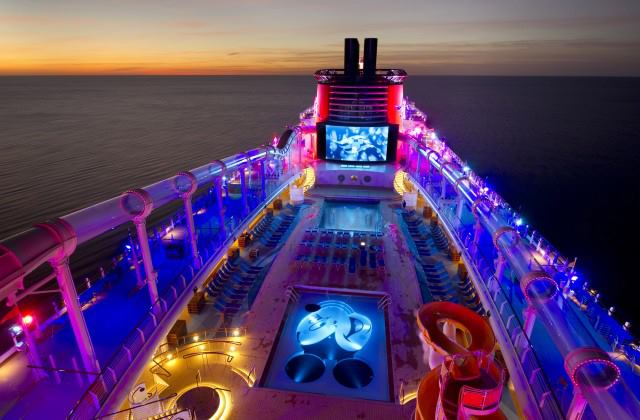 25 Fun Facts About The Disney Dream Travel Advice By Cody