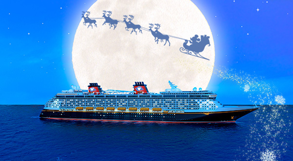 DCL at Christmas