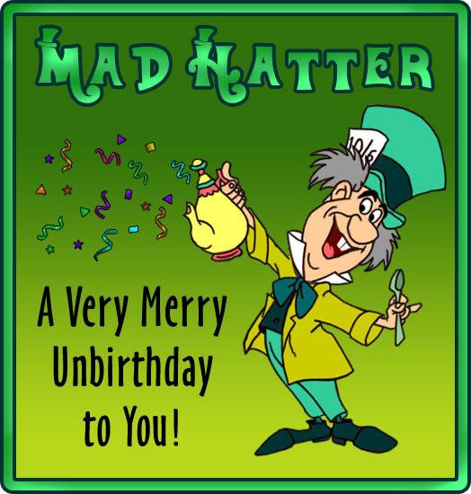 madhatterUnbirthday